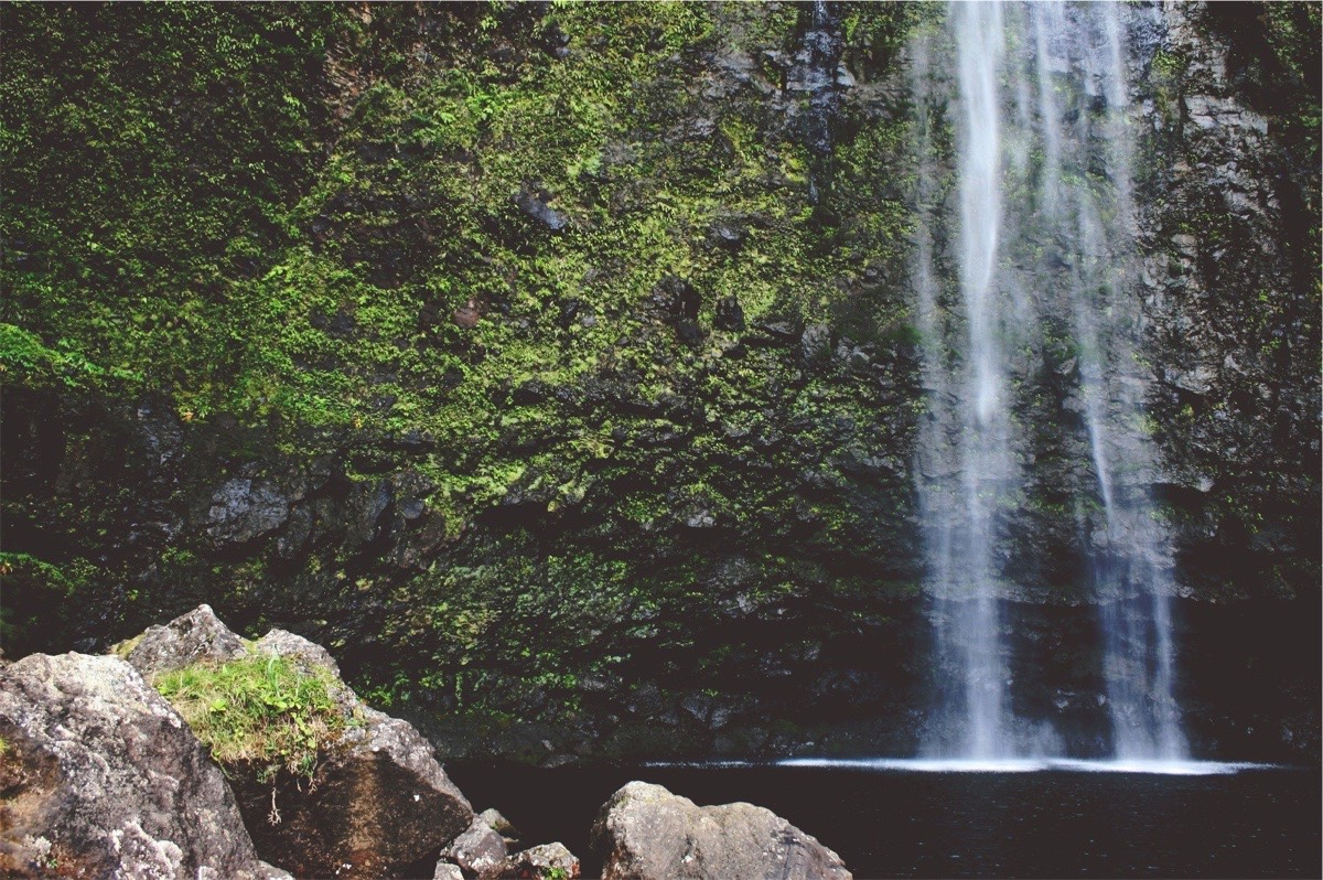 Take A Hike (To A Secret Waterfall)
