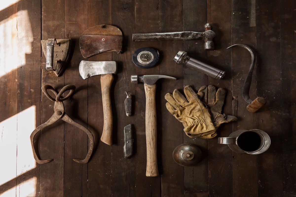 Tools Of The Trade & Other Useful Resources